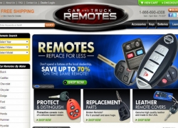 Car And Truck Remotes Reviews 2017