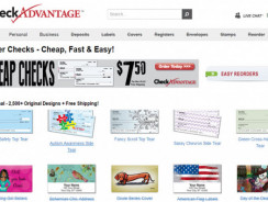 Check Advantage Reviews 2017