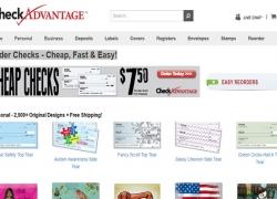CheckAdvantage.com Promo Code 2017 | CheckAdvantage Coupon Code