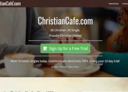 Christian Cafe Reviews 2017