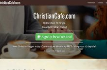 Christian Cafe Reviews 2017