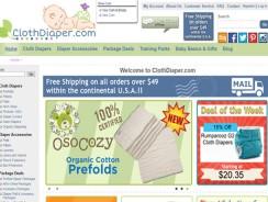 ClothDiaper.com Reviews 2017