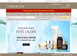 Is Cosme-De Fake or Legit? | Cosme-De Review