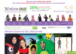 Costume Craze Reviews 2017