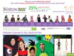 Costume Craze Reviews 2017