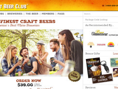 CraftBeerClub.com Reviews 2017