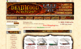 Deadwood Knives Reviews 2017