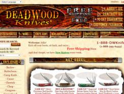 Deadwood Knives Reviews 2017: Is Deadwood Knives Legit, Reliable or Safe?