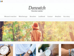 DeeWatch Reviews 2017: Is DeeWatch Good Quality, Reliable or Legit?