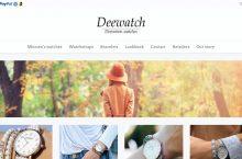 DeeWatch Reviews 2017
