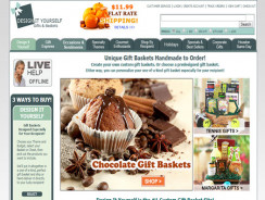 Design It Yourself Gift Baskets Reviews 2017: Is Design It Yourself Gift Baskets Good, Reliable or Legit?