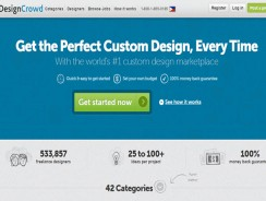 DesignCrowd Reviews 2017