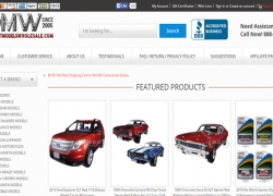 Diecast Models Wholesale Reviews 2017