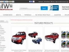 Diecast Models Wholesale Reviews 2017
