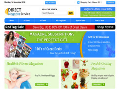 Direct Magazine Service Reviews 2017: Is Direct Magazine Service Legit, Worth It or Reliable?