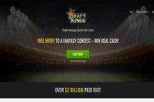 DraftKings Reviews 2017