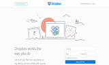 Dropbox Reviews 2017