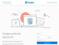 Dropbox Reviews 2017