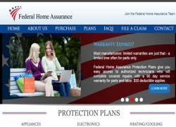 Federal Home Assurance Reviews 2017