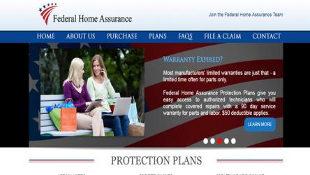 Federal Home Assurance Reviews 2020
