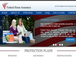 Federal Home Assurance Reviews 2017