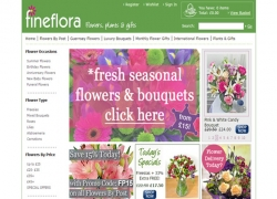 FineFlora Reviews 2017