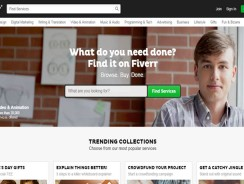 Fiverr.com Reviews 2017