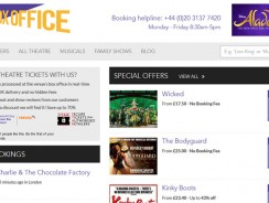 From The Box Office Reviews 2017: Is FromTheBoxOffice Safe or Legit Site?