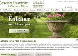 Garden-Fountains.com Reviews 2017