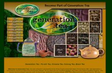 Generation Tea Reviews 2017