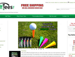Golf Tees Etc Reviews 2017