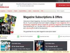 Great Magazines Digital Reviews 2017