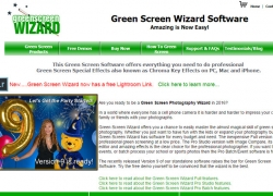 Green Screen Wizard Reviews 2017