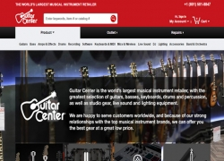 Guitar Center Reviews 2017
