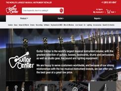 Guitar Center Reviews 2017