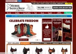 HorseSaddleShop Reviews 2017