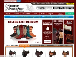 HorseSaddleShop Reviews 2017