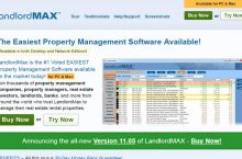 LandlordMax Software Reviews 2017