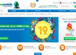 LycaMobile.us Reviews 2017