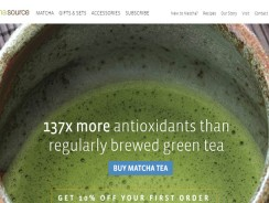 Matcha Source Reviews 2017