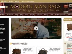 Modern Man Bags Reviews 2017