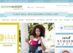 Modern Nursery Reviews 2017