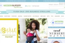 Modern Nursery Reviews 2018