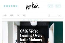 Mr Kate Reviews 2017