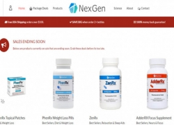 NexGen Biolabs Reviews 2017