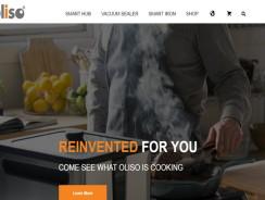 Oliso.com Reviews 2017