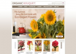 Organic Bouquet Reviews 2017