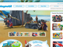 PLAYMOBIL Reviews 2017: Is PLAYMOBIL Good, Worth It or Compatible with LEGO?