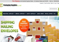 PackagingSuppliesByMail.com Coupon Code 2017 | PackagingSuppliesByMail Coupon