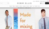 Perry Ellis Reviews 2017